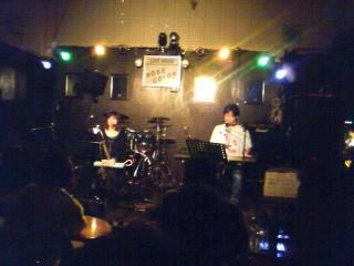 ライブ報告20100529