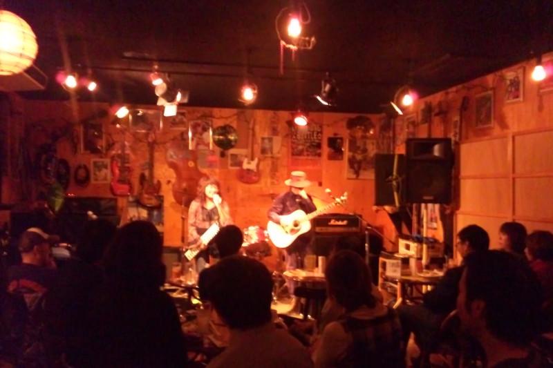 慰問&ライブ報告20111126