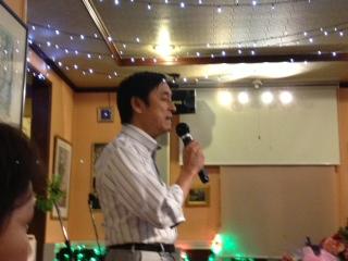 カラオケ喫茶報告20130827
