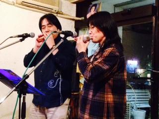 ライブ報告20140223