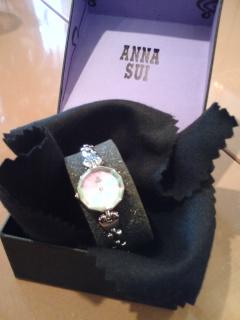 時計買いました(^o^)/