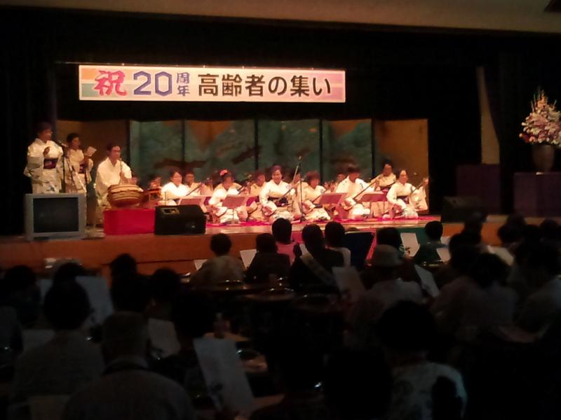 ステージ報告20090726