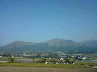 熊本から宮崎へ