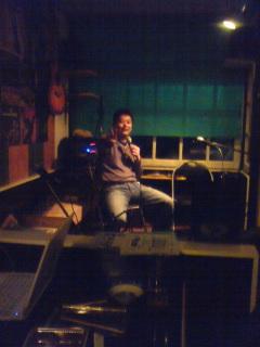 ライブ報告20100306