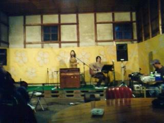 ライブ報告20100418