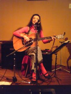 ライブ報告20100525