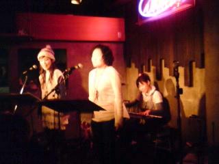 ライブ報告20101031