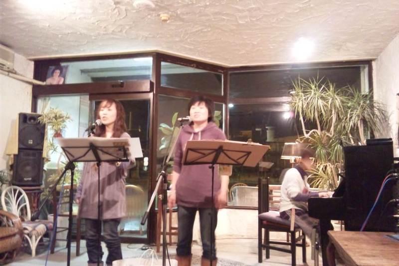 ライブ報告20110211