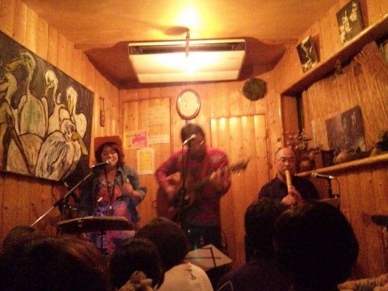 ライブ報告20110427