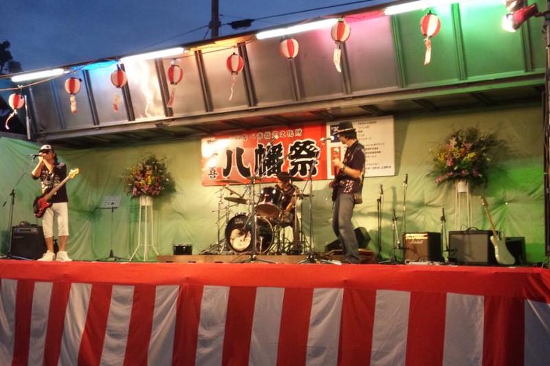 ライブ報告2011