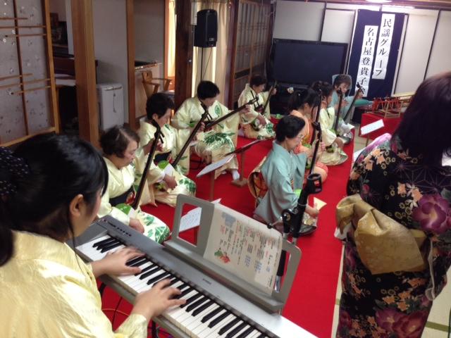 名古屋銀行ラジオCM始まりました。