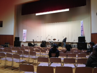 かもめIIIスプリングコンサート2013