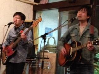 連休ライブ報告20130427〜29(後半)