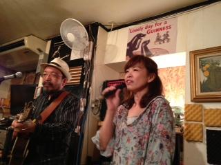 ライブ報告20130522
